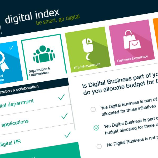 Digital Index